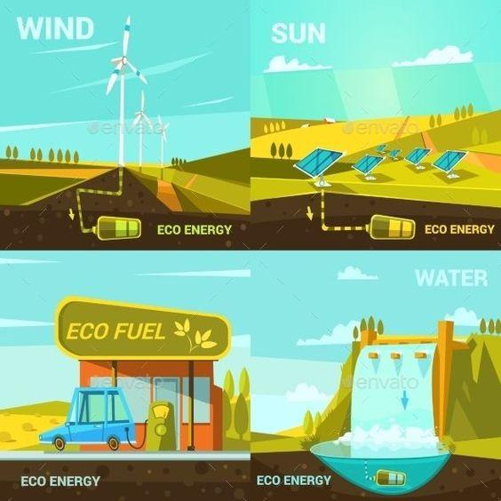 تولید ۱۴۵ میلیون کیلوواتساعت انرژی از منابع تجدیدپذیر